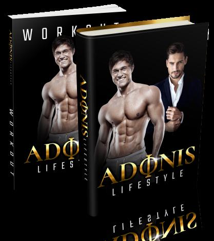 adonis-golden-ratio
